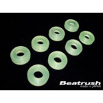 Beatrush gearbox cradle (mission member) bushes Subaru Impreza GRB/GDB/GC8 – Forester SG9/SG5/SF5 – Legacy BL5/BP5/BE5/BH5 – WRX Sti VAB