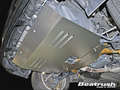 Subaru Forester Under Panel - SHG, SG9 - SG5, SF5 RawAutomotive