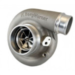 SXE billet turbo range