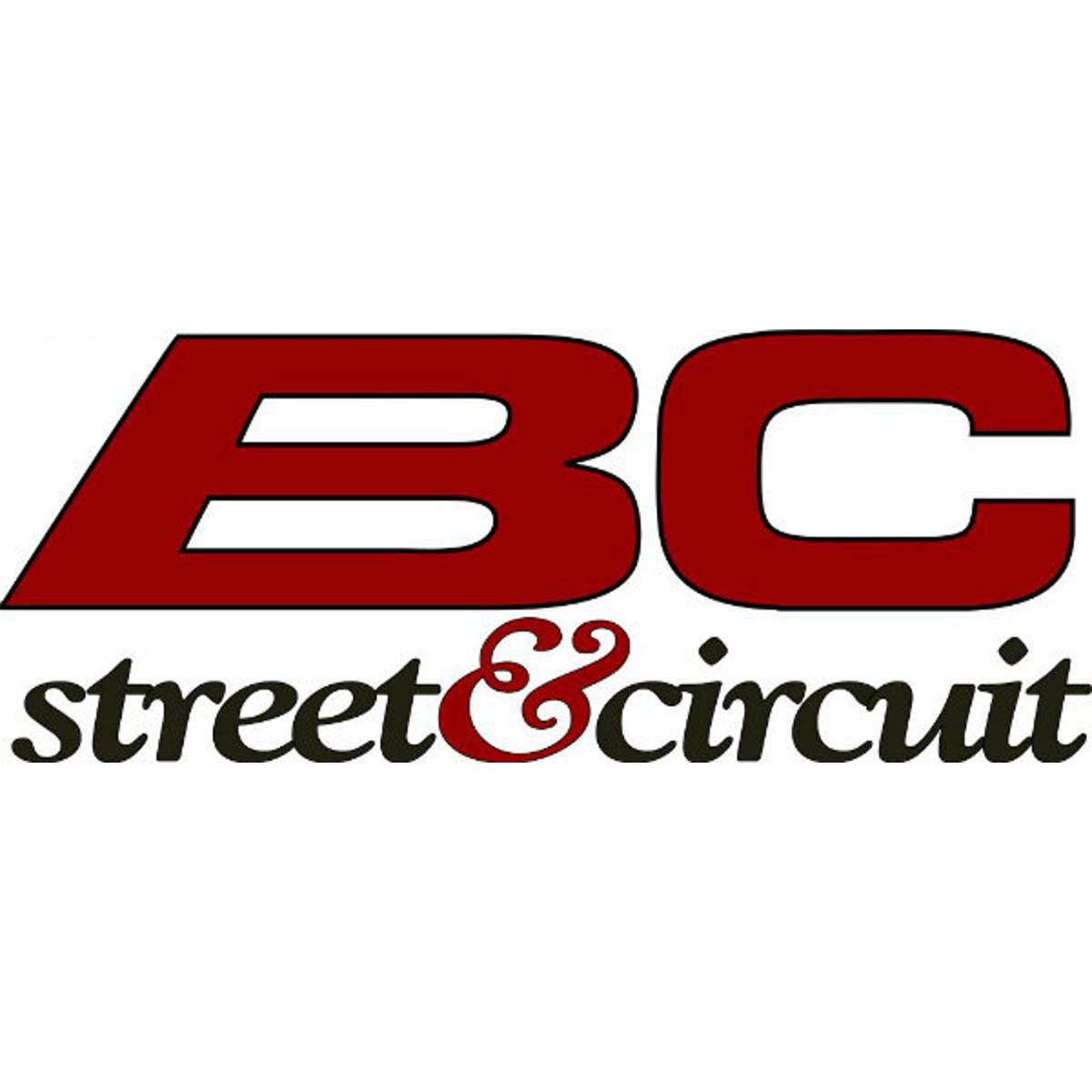 BC Coilovers - All Series RM. ER. V1. BC