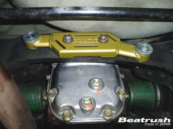 Rear Diff Support