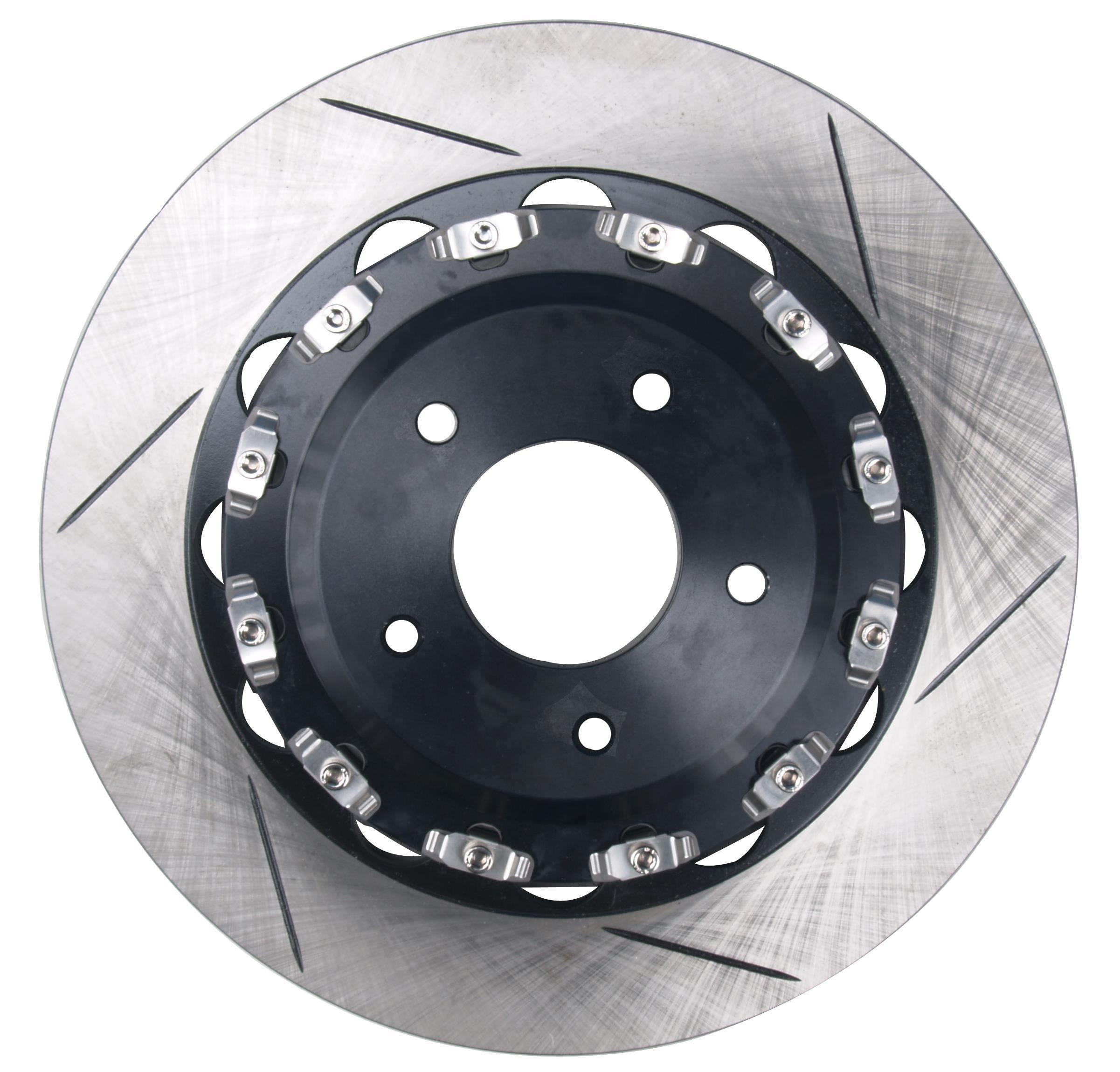 Brake Discs/Rotas