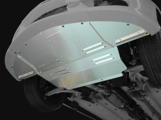 Under panel