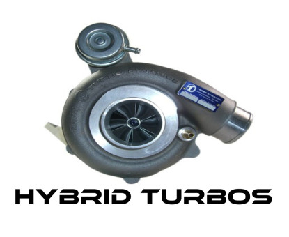 SUBARU IMPREZA HYBRID TURBOS NOW FOR SALE