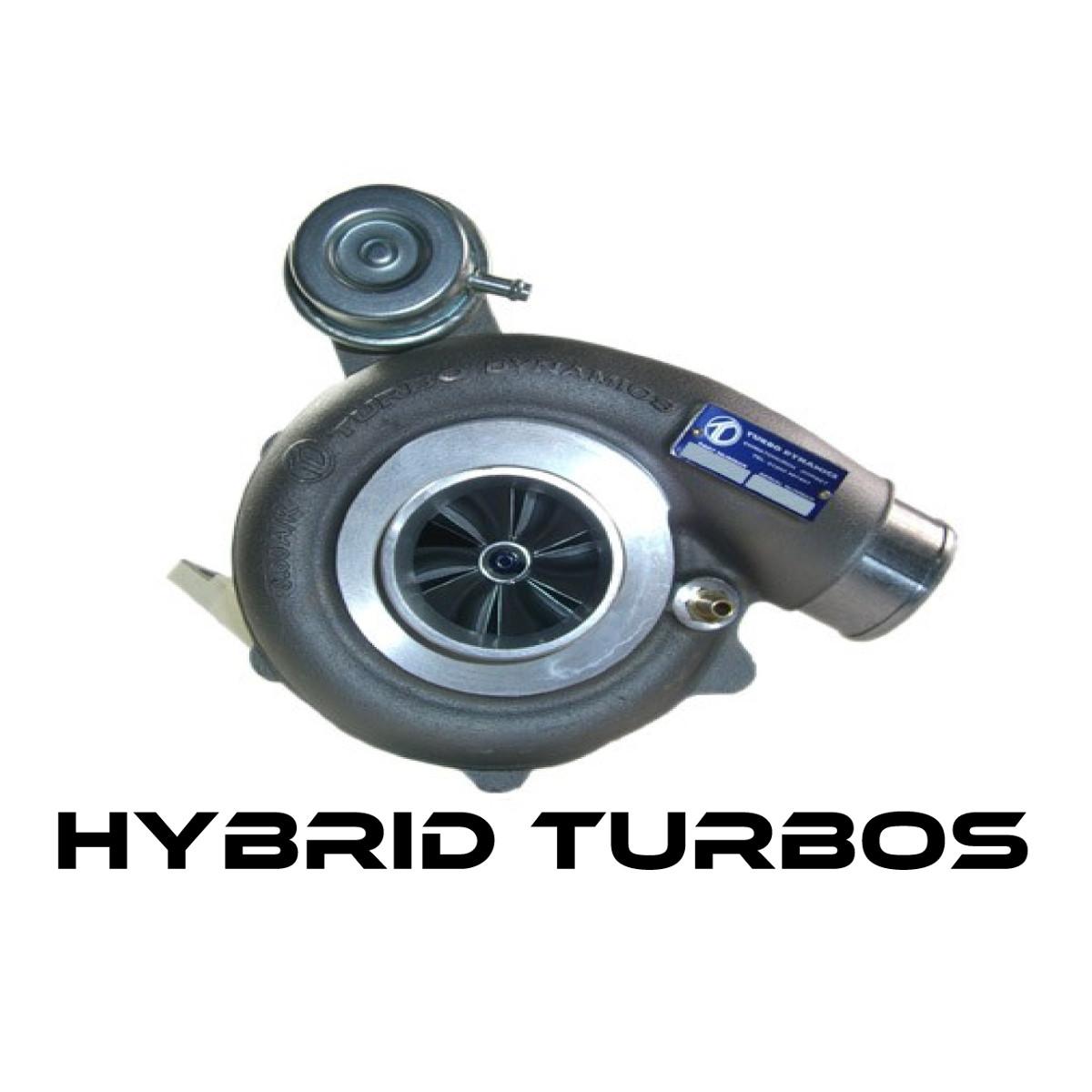 HYBRID TURBOS