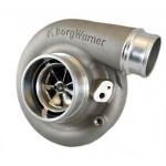 SXE billet turbo range