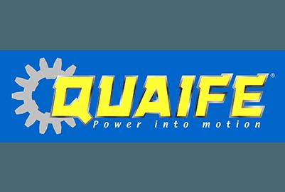 Quaife – Power into Motion