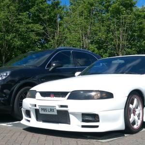 R33 GTR FOR SALE!